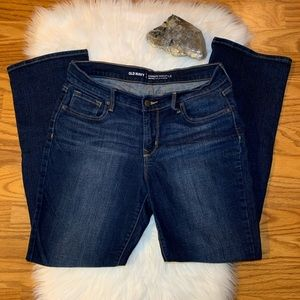 Old Navy Mid-rise Curvy Jeans - Size - (NWOT)